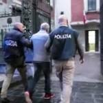 """Operazione """"Fortino"""" – La Polizia di Stato di Messina esegue 17 misure di custodia cautelare in carcere."""