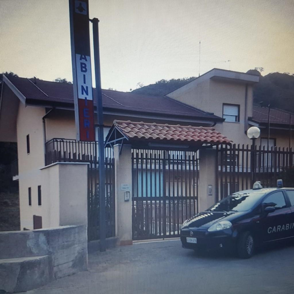Gaggi (ME): responsabile di un furto in abitazione arrestato dai Carabinieri in esecuzione di un'ordinanza cautelare agli arresti domiciliari