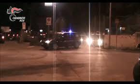 """Operazione """"Nemesi"""" dei Carabinieri del ROS: fatta luce su 4 omicidi commessi dalla """"famiglia"""" mafiosa barcellonese"""
