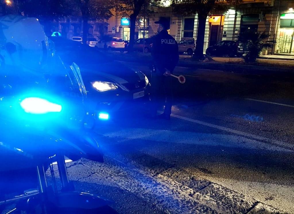 La Polizia di Stato di Messina arresta sorvegliato speciale. Prova a rientrare alla chetichella ma trova i poliziotti ad aspettarlo