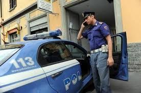 Messina, operazione della Polizia di Stato