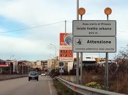 Via libera all'appalto per la segnaletica stradale di Milazzo. Spesa 82 mila euro
