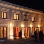 Criticità al teatro Trifiletti di Milazzo, il Consigliere Alesci chiede intervento dell'Amministrazione