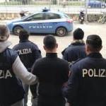 Lucca, fermato 20enne per tentato omicidio nei riguardi di un poliziotto