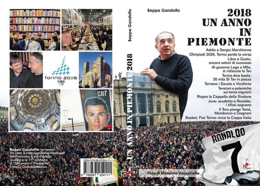 """""""Cronaca di un anno in Piemonte"""", per la formazione professionale"""
