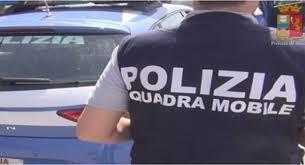 LA POLIZIA DI STATO DI NAPOLI CATTURATA BANDA DI PERICOLOSI RAPINATORI