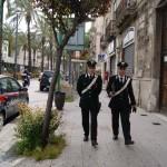 Messina: : tre arresti dei Carabinieri della Compagnia Messina Centro