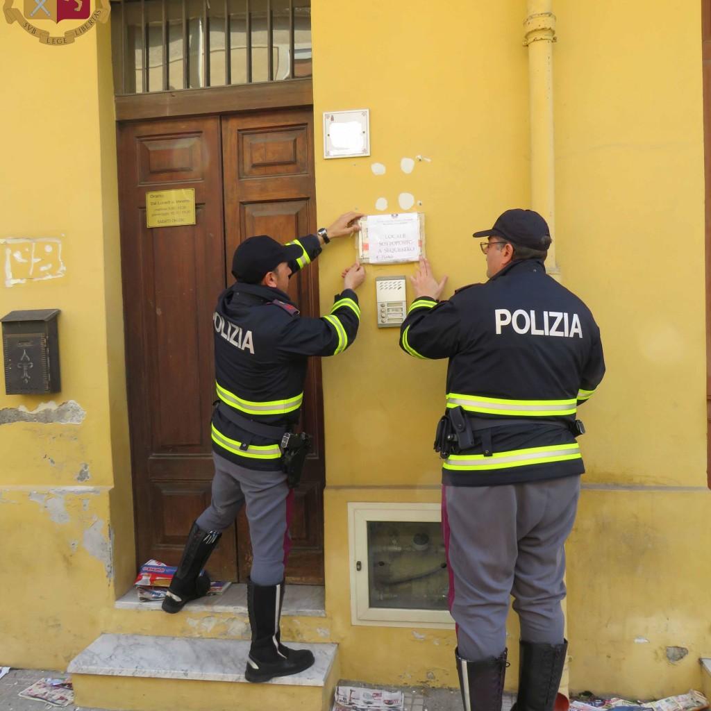 Barcellona Pozzo di Gotto – Sequestrata Agenzia Assicurativa abusiva