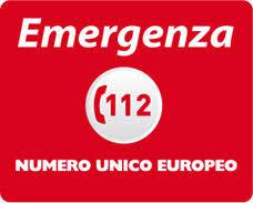 1 1 2 il Numero di emergenza unico europeo da oggi è anche un sito