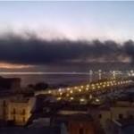 Basta inquinamento atmosferico, si aiuti Milazzo e la Valle del Mela