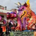 Domani – 1 marzo – la parata di Carnevale in via Medici. Sabato la festa in piazza
