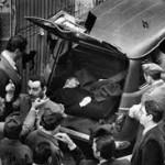 Roma: il ricordo della strage di via Fani
