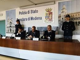 Procura della Repubblica di Modena. `Operazione Celi´: falsi ...