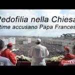 La pedofilia nella Chiesa