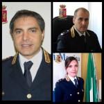 Funzionari in carriera: promozioni alla Questura di Messina