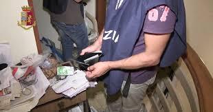 Palermo, arresto di esponenti mafiosi del mandamento San Lorenzo