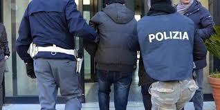 La polizia di Stato esegue Ordinanza cautelare in carcere nei confronti di un collaboratore di giustizia messinese