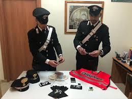 Capo d'Orlando (ME): Controlli straordinari dei Carabinieri nel fine settimana. tre arresti e 5 denunce