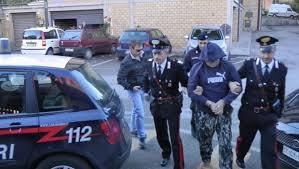 Salerno, arrestate 38 persone per traffico di stupefacenti