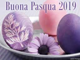 BUONA PASQUA 2019 A TUTTI I LETTORI DI SICILIAPRESS.IT