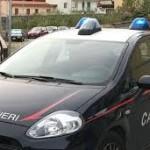 Villafranca Tirrena (ME): picchia l'ex fidanzata e perseguita il presunto rivale in amore. 41enne arrestato dai Carabinieri della Stazione di Villafranca Tirrena