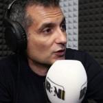 Il direttore Antonio Paolino, apre i microfoni di Radio Bianconera