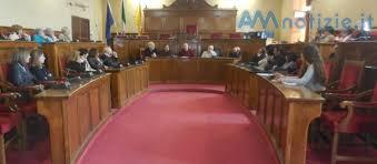 Il Consiglio comunale di Milazzo discute sulla gestione del dissesto di competenza dell'Osl