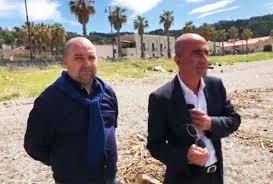 Il sindaco Formica e l'assessore Maisano smentiscono lo scontro politico