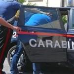 Mistretta (ME): i Carabinieri arrestano un allevatore trovato in possesso di due pistole clandestine