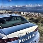 Messina, attività istituzionali della Polizia di Stato
