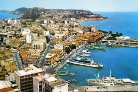 Sistema portuale Messina-Milazzo cresce del 10%