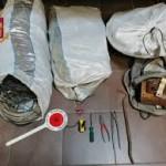 La Polizia di Stato individua gli autori di un furto di rame. Uno dei tre resta folgorato