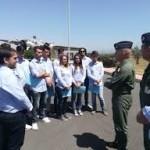 L'ITT MAJORANA DI MILAZZO SIGLA CONVENZIONE CON IL 41^ STORMO – COMANDO AEROPORTO DI SIGONELLA