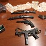 Messina: Sgominata banda di spacciatori che nascondeva la droga nei dintorni di un casolare dove i Carabinieri avevano già sequestrato un arsenale di armi ed un cospicuo quantitativo di stupefacente