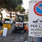 Messina: Impone il blocco dei lavori nei cantieri di ditte impegnate nella posa della fibra ottica.  Carabinieri arrestano 35enne messinese.