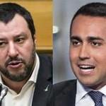"""Di Maio resta il capo dei 5S. 'Ora ci riorganizzeremo' ma il movimento del comico Grillo è allo sfascio completo, nonostante tutto continuano ad essere il """"partito"""" (non è partito) del NO e il governo è completamente paralizzato"""