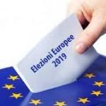 Elezioni Europee: trionfo della Lega con il 34,34% dei voti, crollo del M5S a circa il 20% che passa al terzo posto superato dal Pd. La percentuale dei votanti si assesta al 56,10%