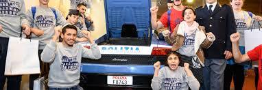 """La Polizia di Stato, insieme alla fondazione israeliana """"Simchà Layeled"""", regala una giornata di svago a 15 bambini affetti da malattie croniche debilitanti per """"trasformare il dolore in sorriso"""""""