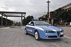 La Polizia di Stato esegue controlli amministrativi in città. Panificio in centro città sottoposto a sospensione attività