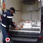 Patti. La Polizia di Stato sequestra 50 Kg di pesce pericoloso per la salute pubblica