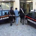 San Filippo del Mela (ME): evade dagli arresti domiciliari, arrestato dai Carabinieri