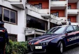 Villafranca Tirrena (ME): Sorpresi a rubare in un capannone, i Carabinieri arrestano due uomini e denunciano un minore