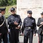 ITALIA-CINA: PATTUGLIAMENTI CONGIUNTI PER MAGGIOR SICUREZZA