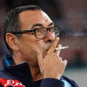 La Juventus di Maurizio Sarri