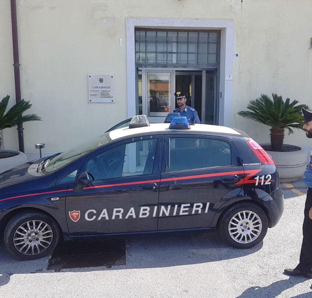 Milazzo(ME): Condannato a 2 anni per detenzione ai fini di spaccio di sostanze stupefacenti: giovane 19enne arrestato dai Carabinieri