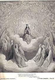 """Milazzo, alla Chiesa di San Rocco, oggi alle 17,00 l'evento dell'anno: l'Associazione """"Teseo"""" rappresenta il canto XXXIII del Paradiso (Divina Commedia di Dante Alighieri)"""