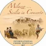 MILAZZO. VI FESTIVAL CORALE INTERNAZIONALE INCANTO MEDITERRANEO