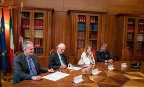 Polizia di Stato e AGCOM  rinnovano l'accordo per la collaborazione nel settore delle comunicazioni