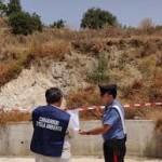 Santa Lucia del Mela (ME): i Carabinieri del N.O.E. di Catania e della Stazione di Santa Lucia del Mela sequestrano un allevamento di bestiame per violazioni in materia ambientale.