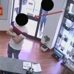 Misura cautelare (arresti domiciliari) per responsabile di furti in esercizi commerciali